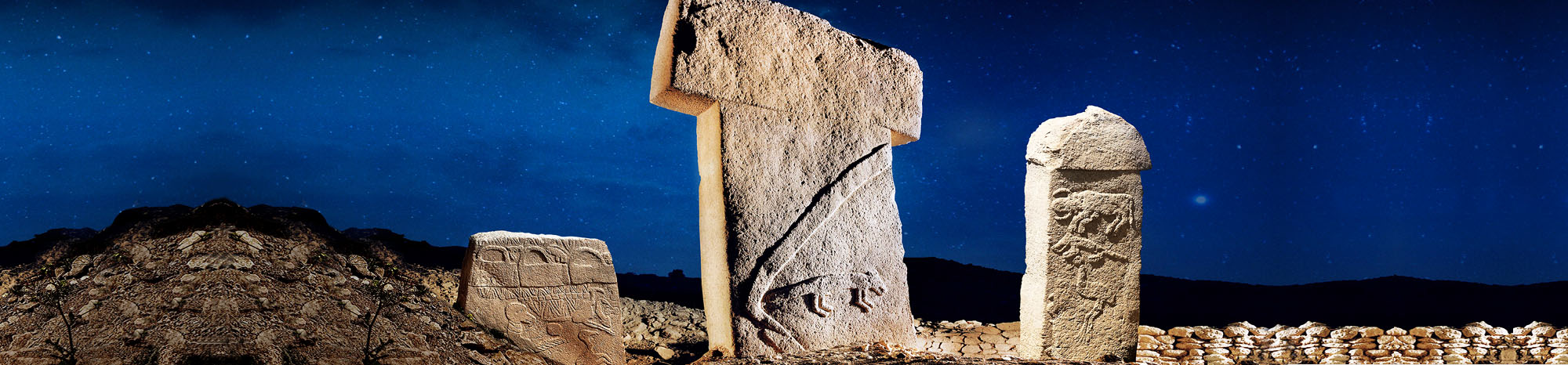 Археологічний комплекс Гьобеклі-Тепе увійшов до списку Всесвітньої спадщини ЮНЕСКО