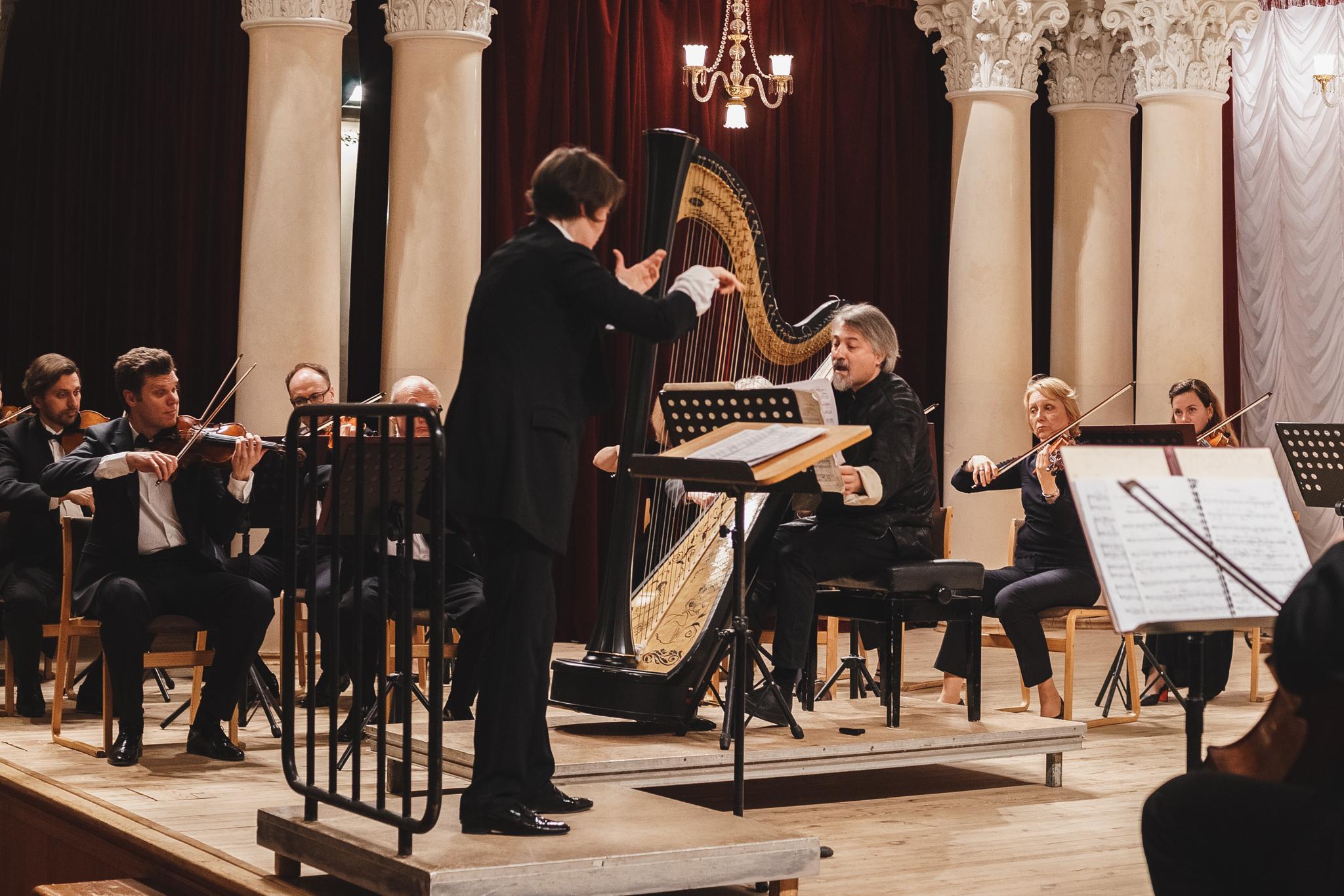 Турецький музикант Чагатай Акйол дав концерт у Києві