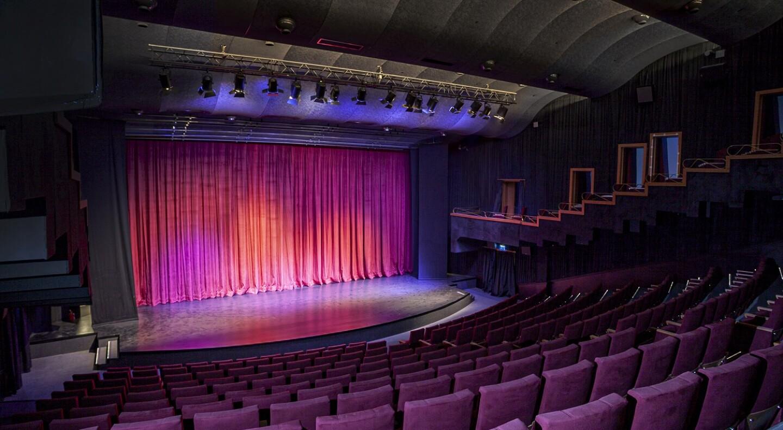 """Відреставрований кінотеатр """"Атлас"""" і Музей кінематографу у Стамбулі чекають відвідувачів"""